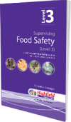 Highfield - Supervising Food Safety (Level 3)