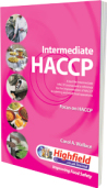 Highfield - Intermediate HACCP